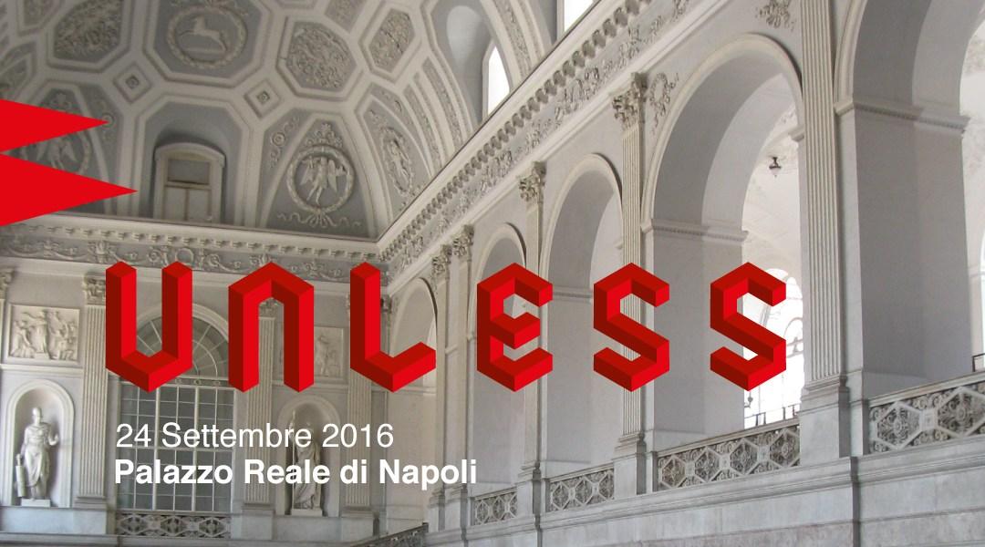 """Torna il TEDxNapoli, l'appuntamento con le """"idee che meritano di essere diffuse"""""""