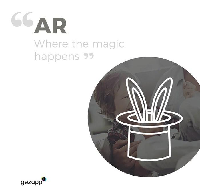 Gezapp, startup friulana specializzata nella Realtà Aumentata e Immersiva