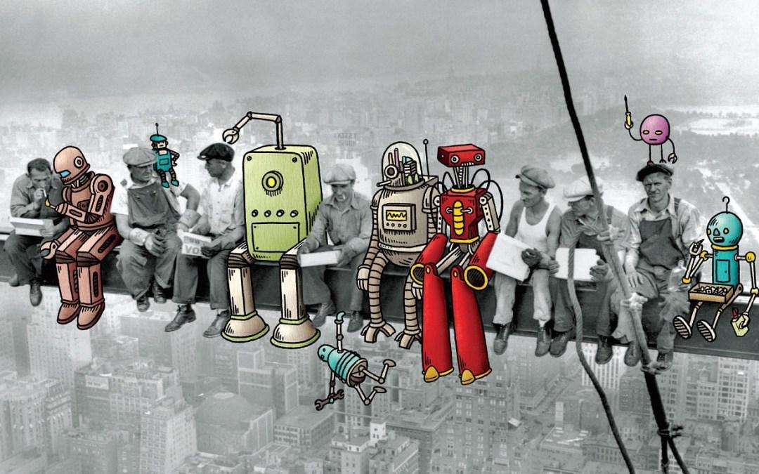 Il futuro dei chatbot!