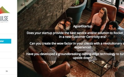 Agos e Digital Magics lanciano Start & Pulse: Call per startup sul tema della Customer Centricity