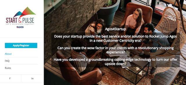 Agos e Digital Magics lanciano Start & Pulse: Call per startup sul tema della Customer Centricity