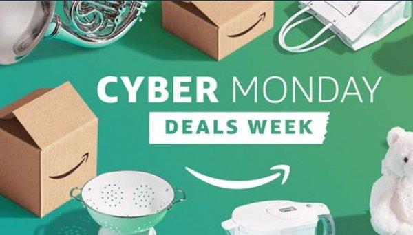 Black Friday i  prodotti più venduti  e le anticipazioni del Cyber Monday