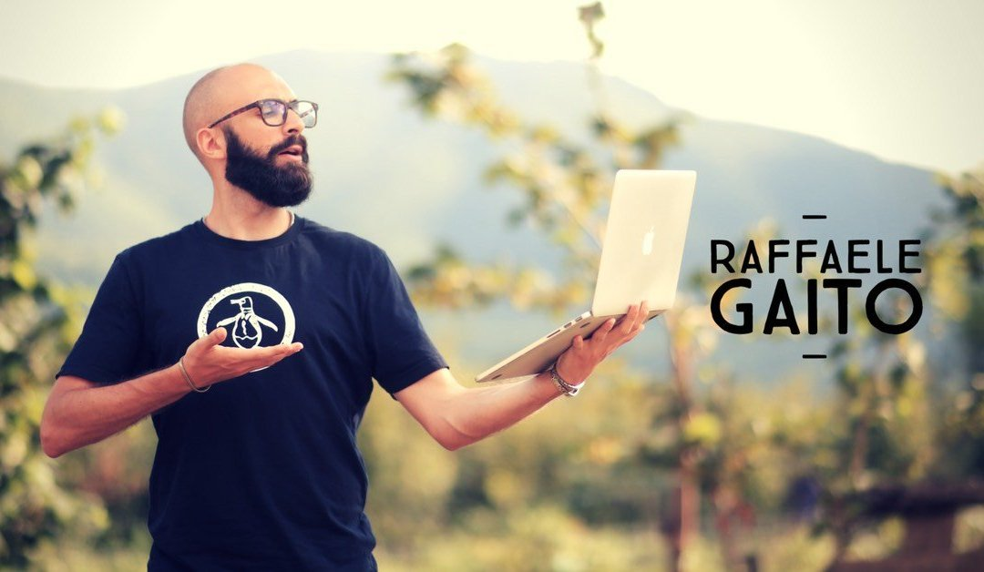 Growth Hacking – Intervista a Raffaele Gaito