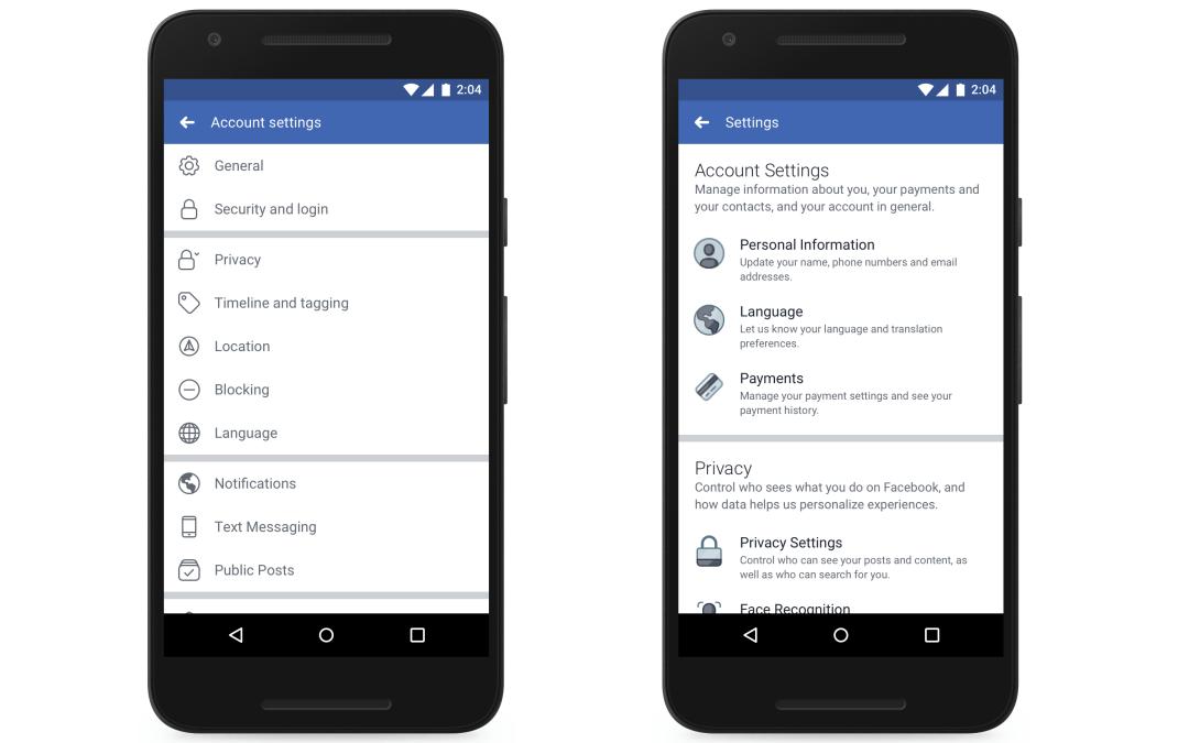 Facebook pubblica per la prima volta i dati di applicazione  dei propri Standard della Comunità