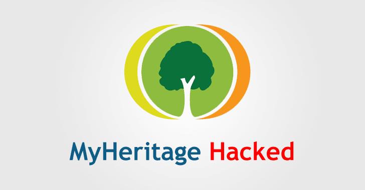MyHeritagee la sua violazione, un attacco che potrebbe aver compromesso i dati, e in alcuni casi i dettagli sul DNA, di 92 milioni di utenti