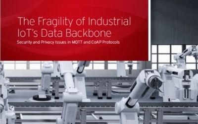 I protocolli dei dispositivi IoT non sono sicuri