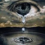Acqua, lacrime ed emozioni