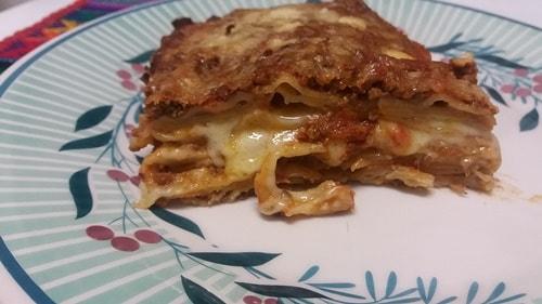 cozinha italiana em sua casa