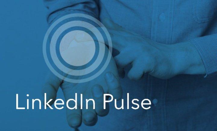 11 maneras de hackear el algoritmo de Pulse de LinkedIn. ¿Tienes un blog y escribes en él? Seguro que quieres que tu contenido sea visible y leído por tantas personas como sea posible, ¿verdad? Con Linkedin Pulse es posible.
