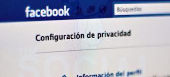 Configura tu Facebook para Emplearte. Consejos para #TuMarcaPersonal en @Interconexiona