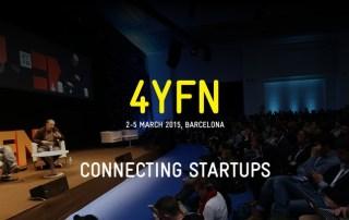 Tiendeo presente en el Mobile World Congress 4YFN