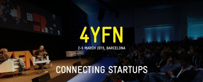 Tiendeo presente en el Mobile World Congress 4YFN