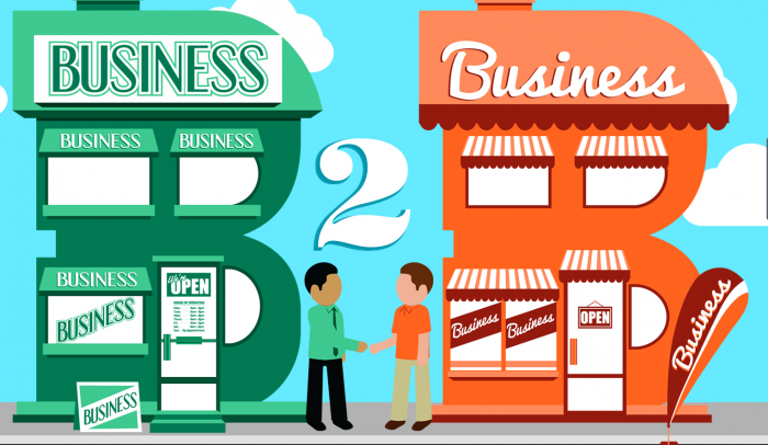 Glosario: B2B: Business to Business