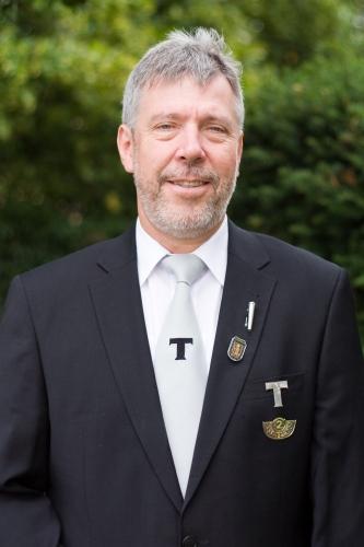36 - Vergnuegungsausschussvorsitzender