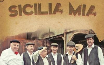 Spectacle Musical Sicilia Mia à Gandrange le 26 Janvier