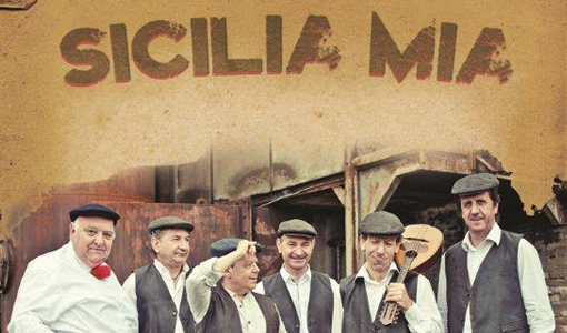 Spectacle Musical Sicilia Mia à Creutzwald le 17 Juin 2018