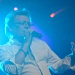 Spectacle sosie vocal Daniel Balavoine Anton Roman