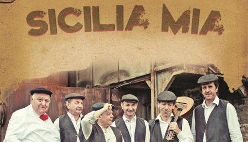 Sicilia Mia Sicile spectacle musical