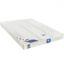 matelas slim 80x190 epais 16 cm confort medium