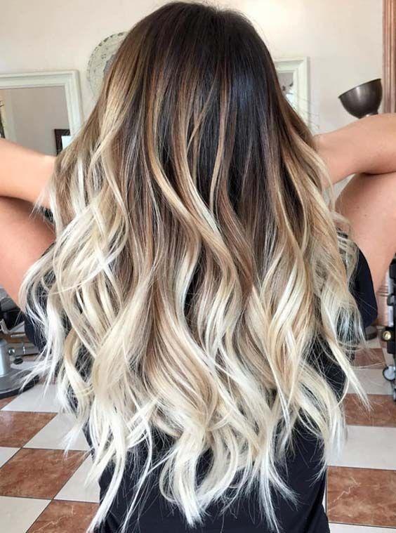 Ombré hair: Prós, contras e como saber se o cabelo de luzes é para você
