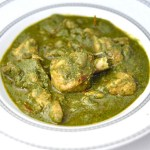 PALAK CHICKEN