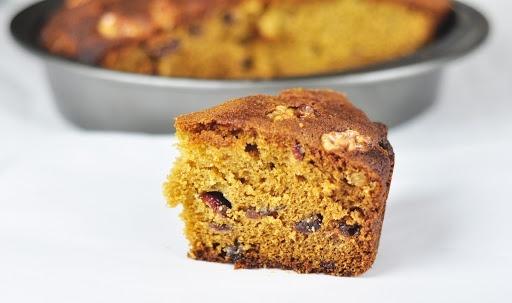 FRUIT CAKE – CHRISTMAS FRUIT CAKE RECIPE