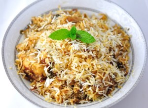 HYDERABADI CHICKEN BIRYANI – A CLASSIC INDIAN RECIPE
