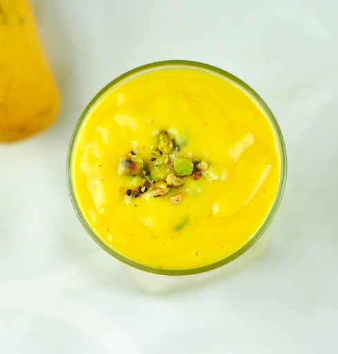 MANGO LASSI – A REFRESHING DRINK