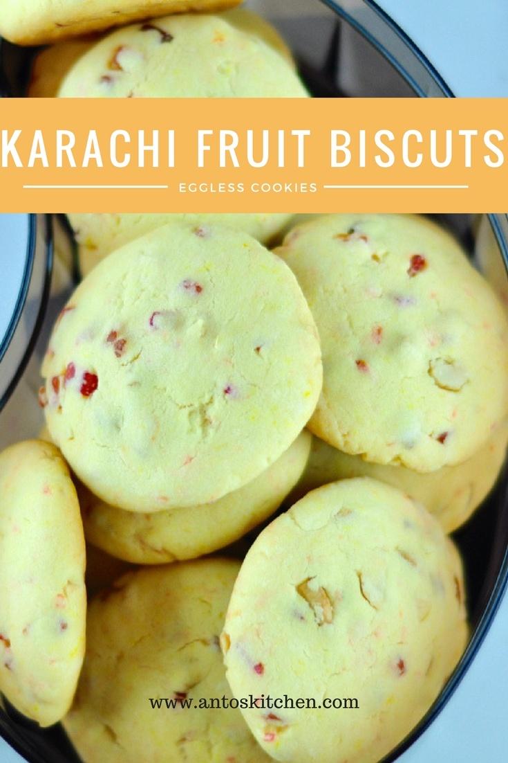 karachi biscuits