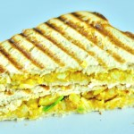 aloo sandwich