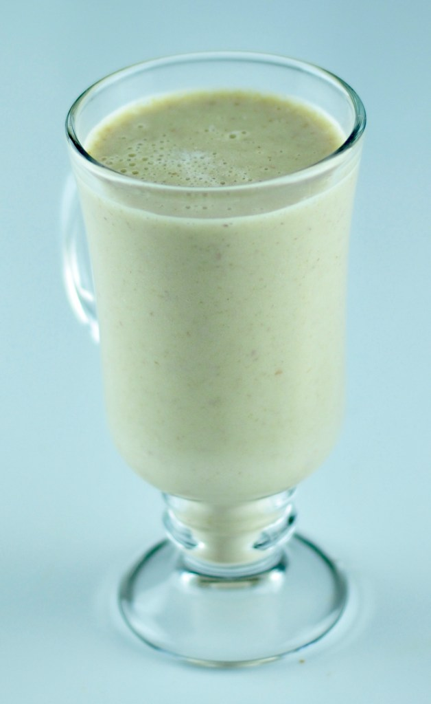dry fruits milkshake