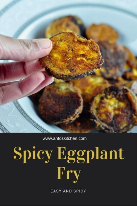 eggplant fry