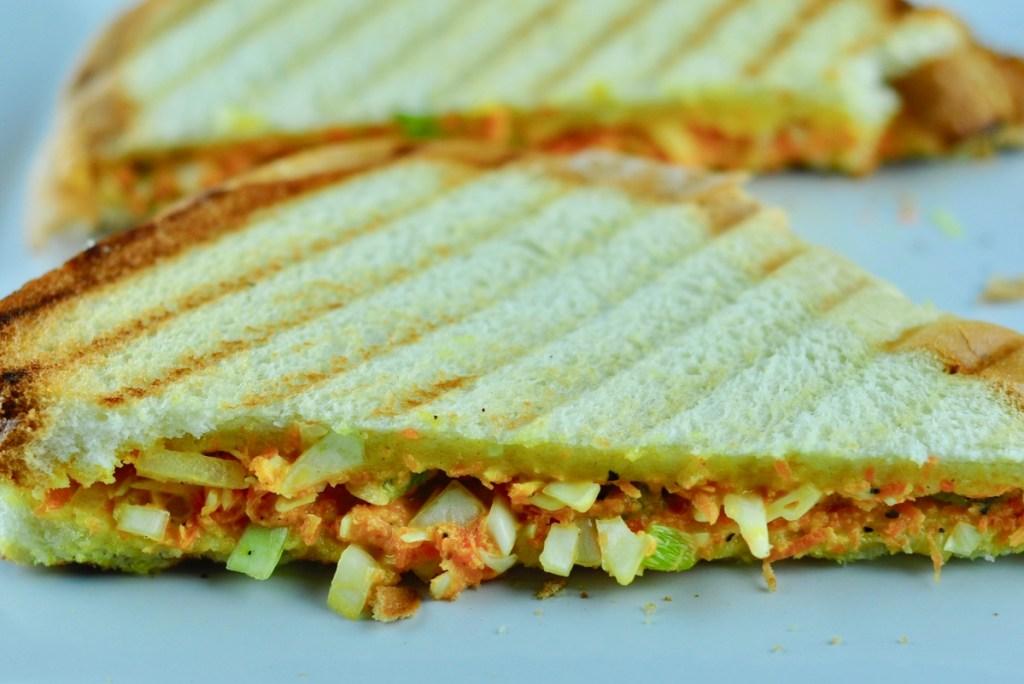panino veg mayo