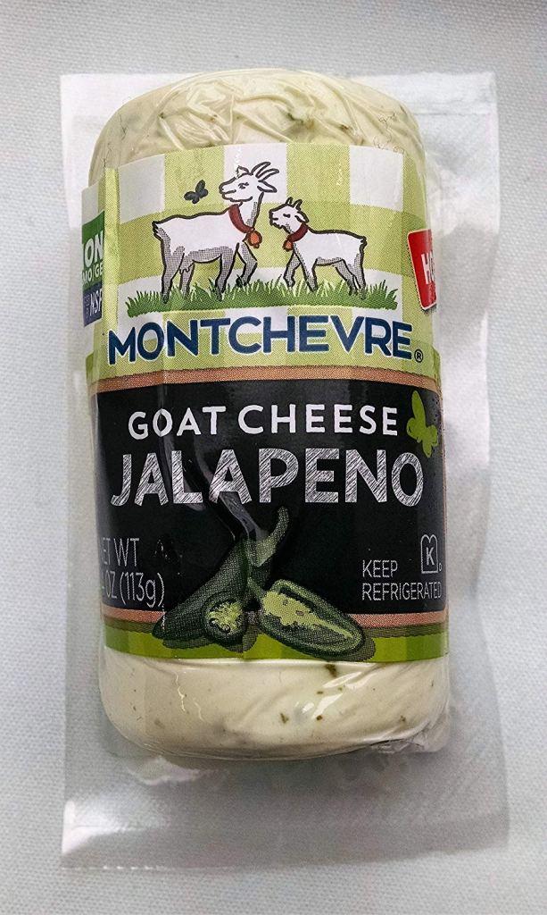 Montchevre Goat Cheese