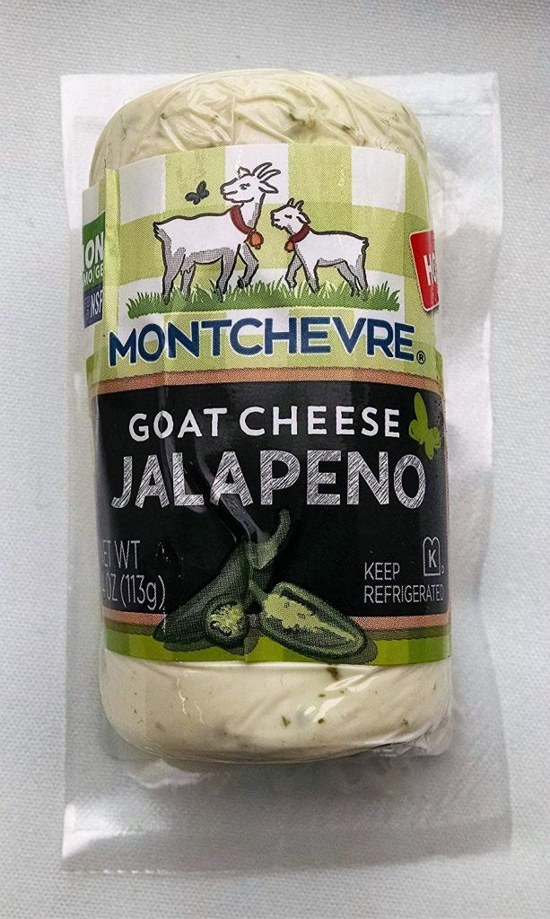Montchevre Goat Cheese
