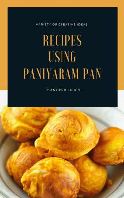Paniyaram eBook