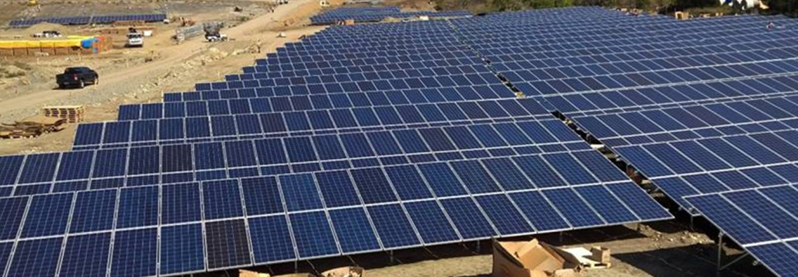 Burgos 2.6MW Solar Powered Power Plant Project – Phase 2