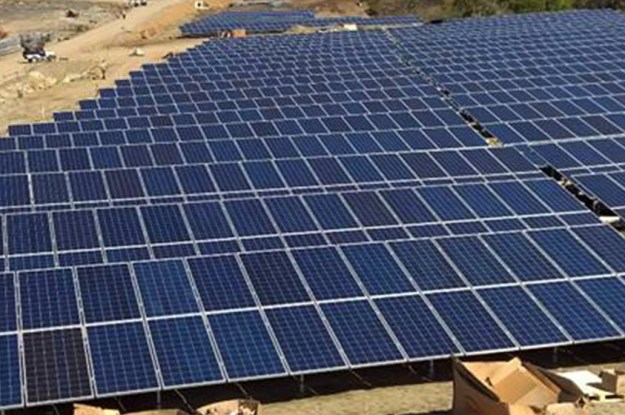 Burgos 2.6MW Solar Powered Power Plant Project – Phase 2