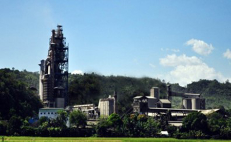 Republic Cement Project