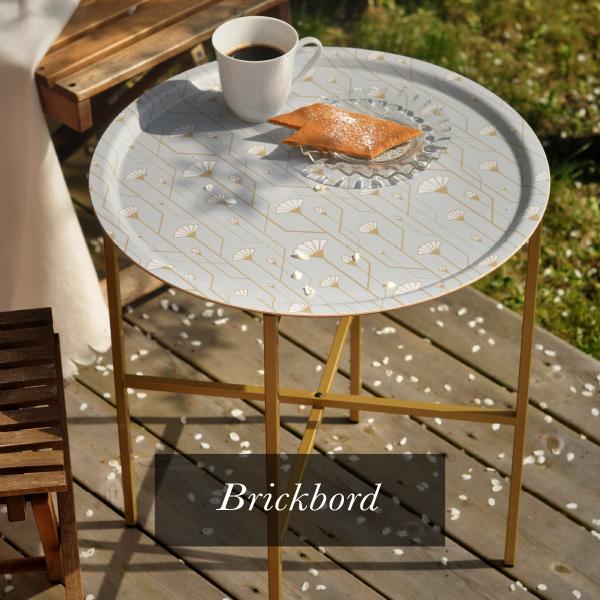 Kategori Brickbord