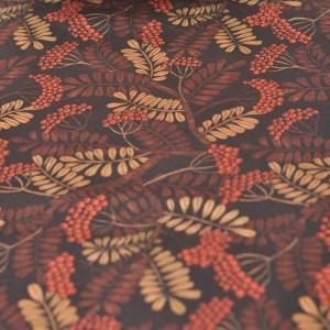 Metervara Rönnbär brun
