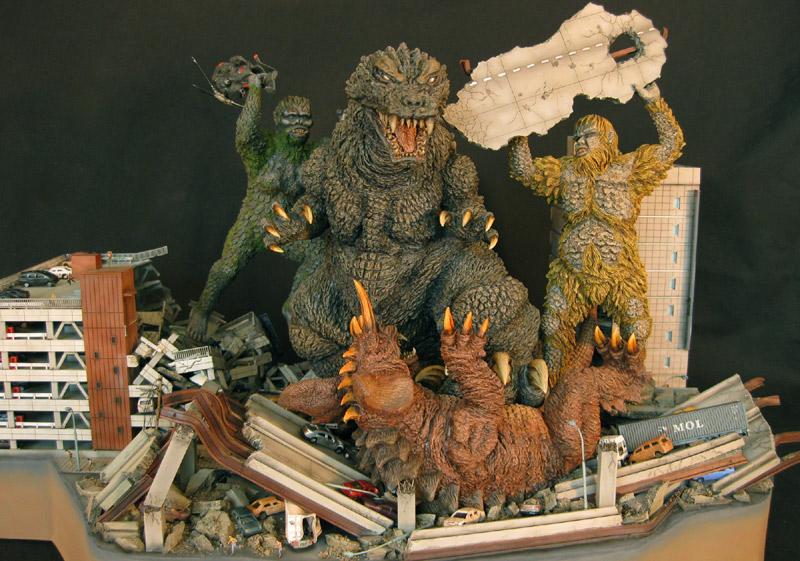 War of the Kaiju