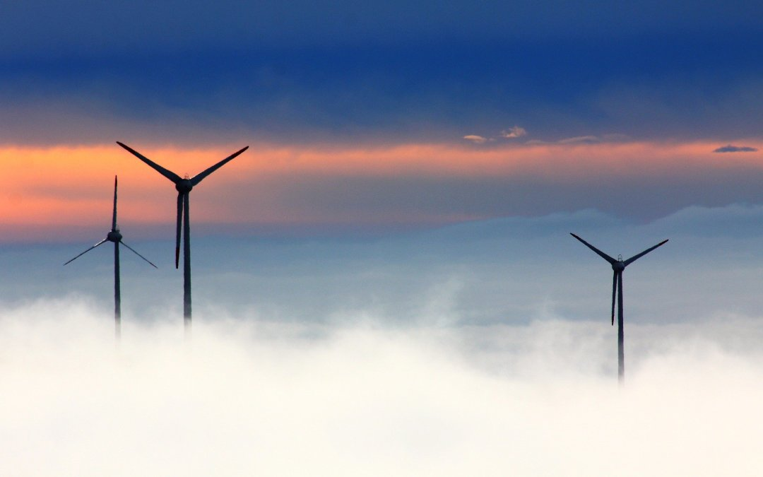 ¿El momento de las renovables?