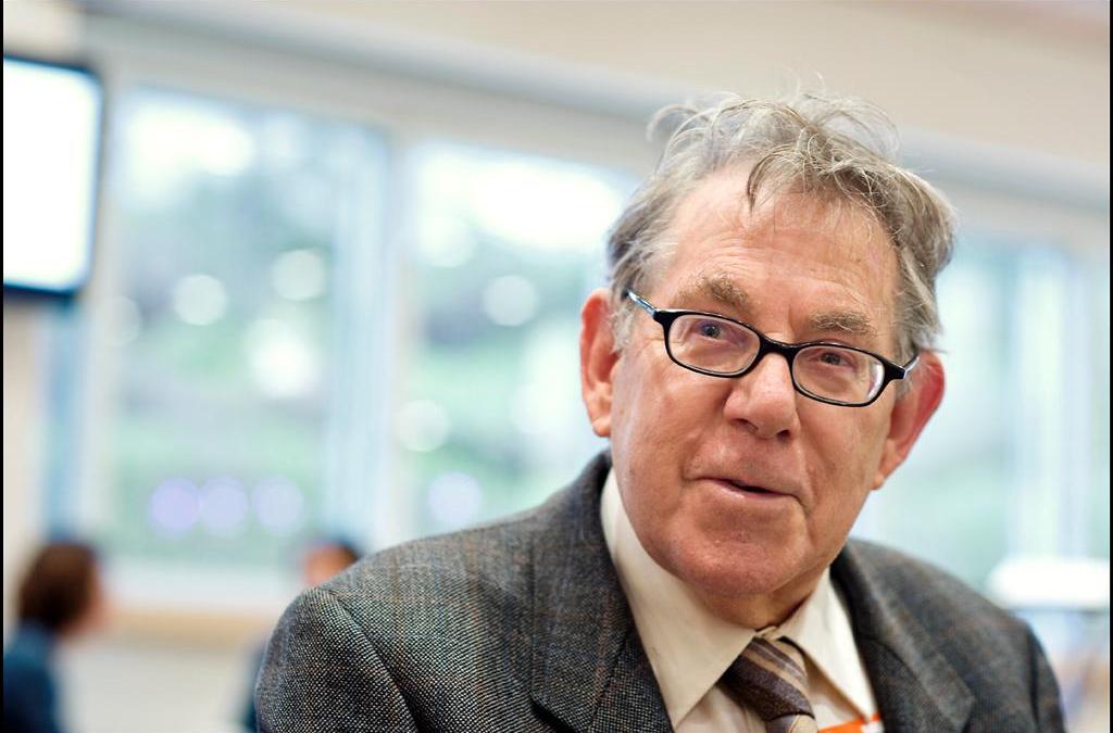 Fallece Paul Crutzen, quien propuso el término Antropoceno