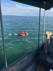 Snorkelen Cahuita National Park 2