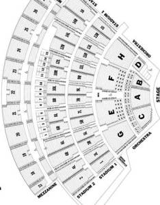 Seating chart also antsmarching dave matthews band rh