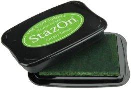 StazOn Cactus Green 52-595