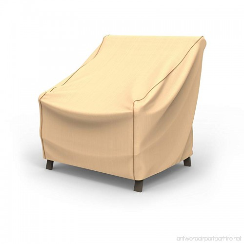 rust oleum neverwet patio chair cover medium tan b076vxwgmk