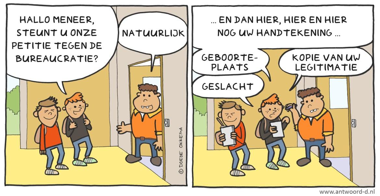 94-kl-nl-bureaucratie