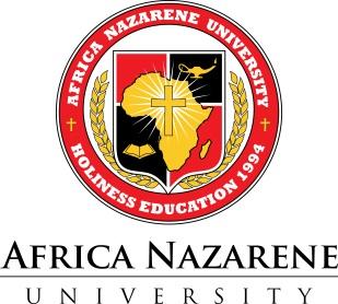 anu logo africa nazarene university